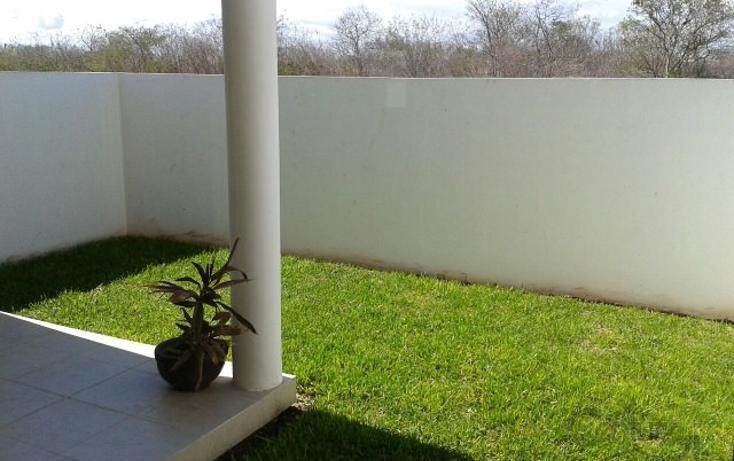 Foto de casa en venta en  , cholul, mérida, yucatán, 1719378 No. 10