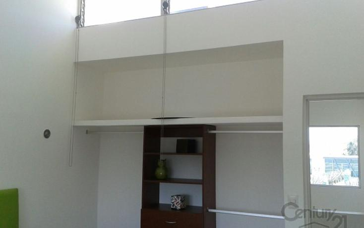 Foto de casa en venta en  , cholul, mérida, yucatán, 1719378 No. 13