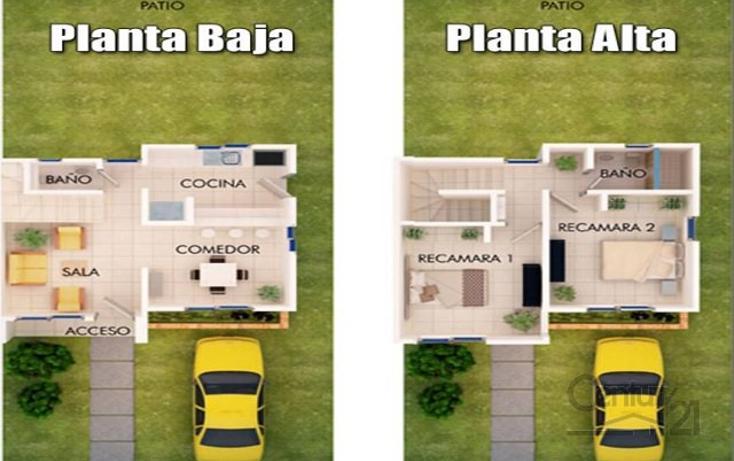 Foto de casa en venta en  , cholul, mérida, yucatán, 1719380 No. 02