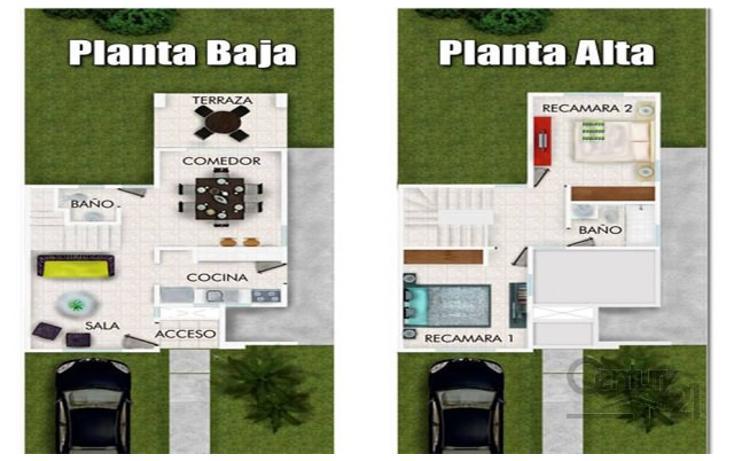 Foto de casa en venta en, cholul, mérida, yucatán, 1719384 no 02
