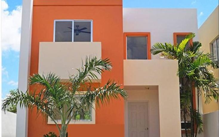 Foto de casa en venta en, cholul, mérida, yucatán, 1719386 no 01