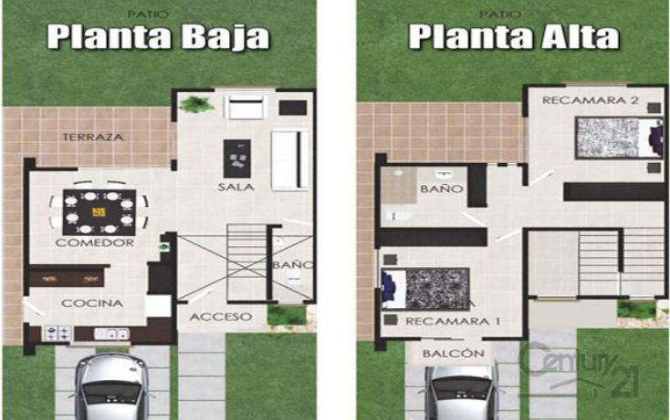 Foto de casa en venta en, cholul, mérida, yucatán, 1719386 no 02