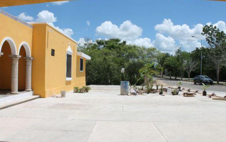Foto de casa en venta en, cholul, mérida, yucatán, 1719406 no 04