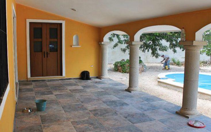 Foto de casa en venta en, cholul, mérida, yucatán, 1719406 no 05