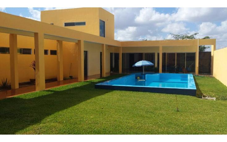 Foto de casa en venta en  , cholul, mérida, yucatán, 1719444 No. 02