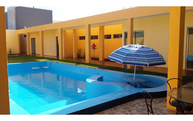 Foto de casa en venta en  , cholul, mérida, yucatán, 1719444 No. 04
