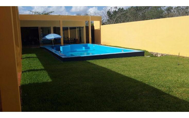 Foto de casa en venta en  , cholul, mérida, yucatán, 1719444 No. 06