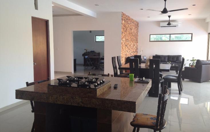 Foto de casa en venta en, cholul, mérida, yucatán, 1719444 no 09