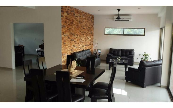 Foto de casa en venta en  , cholul, mérida, yucatán, 1719444 No. 13
