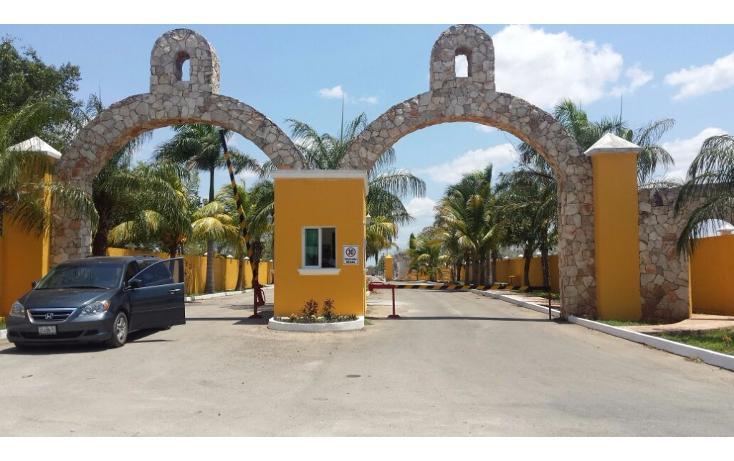 Foto de casa en venta en  , cholul, mérida, yucatán, 1719444 No. 36
