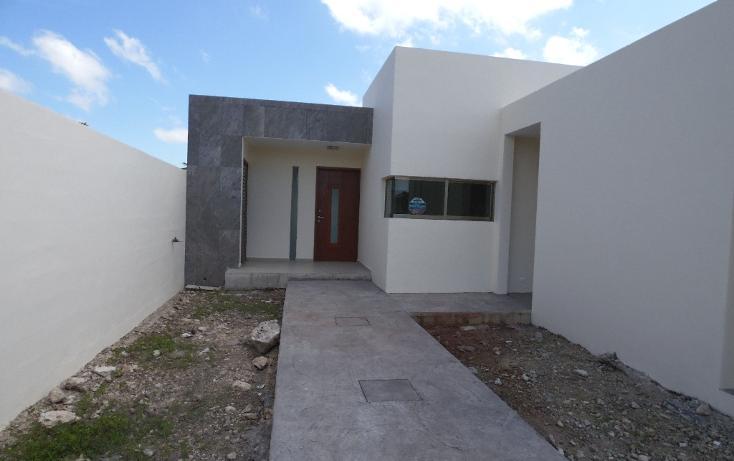Foto de casa en venta en  , cholul, mérida, yucatán, 1719446 No. 01