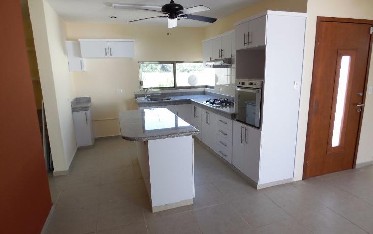 Foto de casa en venta en  , cholul, mérida, yucatán, 1719446 No. 04