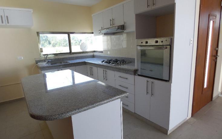 Foto de casa en venta en  , cholul, mérida, yucatán, 1719446 No. 08