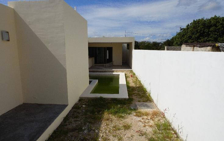 Foto de casa en venta en  , cholul, mérida, yucatán, 1719446 No. 21
