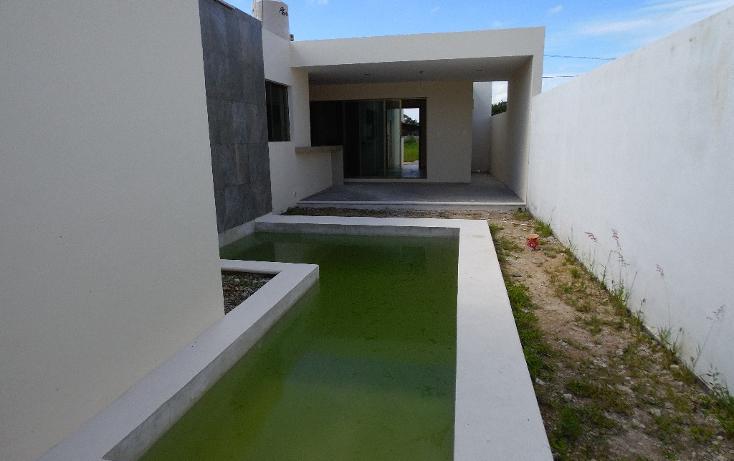 Foto de casa en venta en  , cholul, mérida, yucatán, 1719446 No. 25