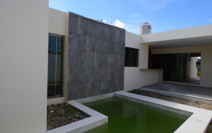Foto de casa en venta en  , cholul, mérida, yucatán, 1719446 No. 27