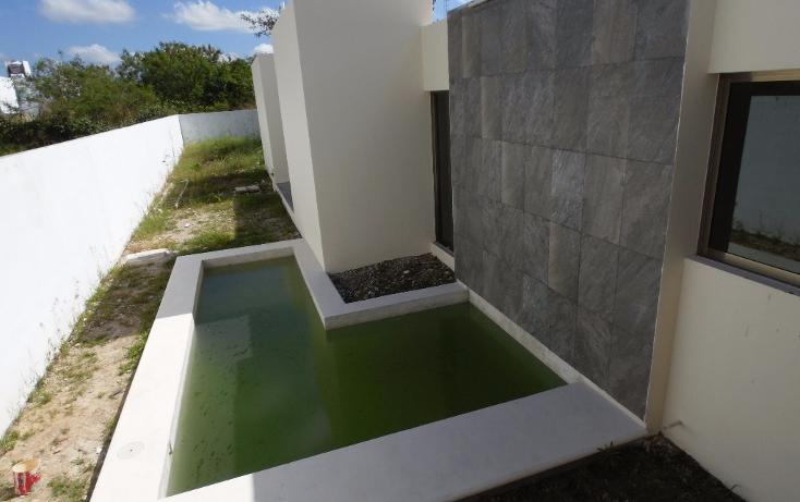 Foto de casa en venta en  , cholul, mérida, yucatán, 1719446 No. 29
