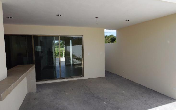 Foto de casa en venta en  , cholul, mérida, yucatán, 1719446 No. 30