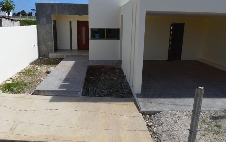 Foto de casa en venta en  , cholul, mérida, yucatán, 1719446 No. 34