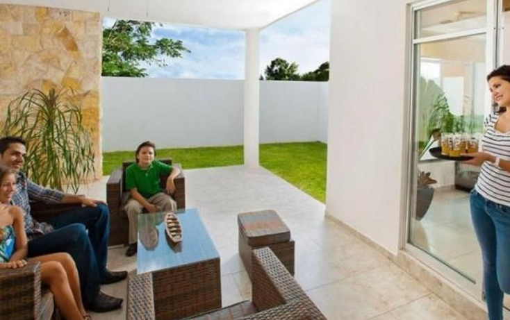 Foto de casa en venta en  , cholul, m?rida, yucat?n, 1722550 No. 05