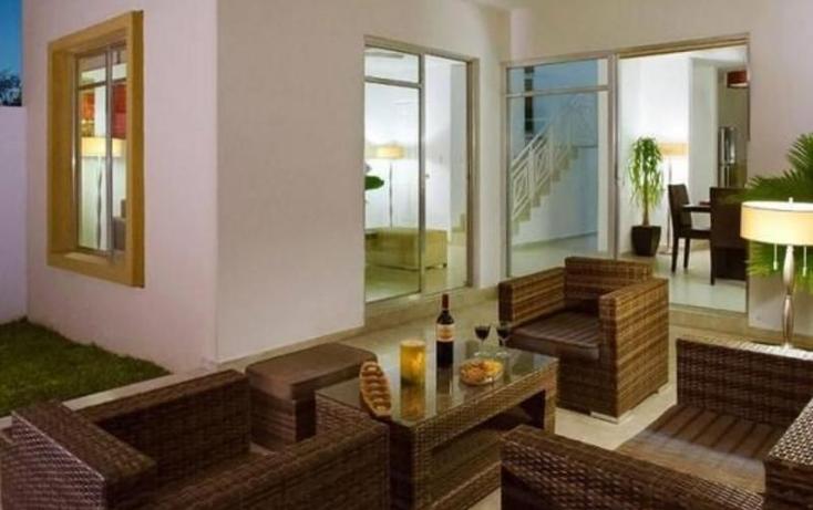 Foto de casa en venta en  , cholul, m?rida, yucat?n, 1722550 No. 06