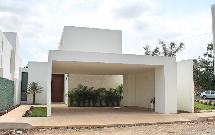 Foto de casa en venta en  , cholul, mérida, yucatán, 1722720 No. 02