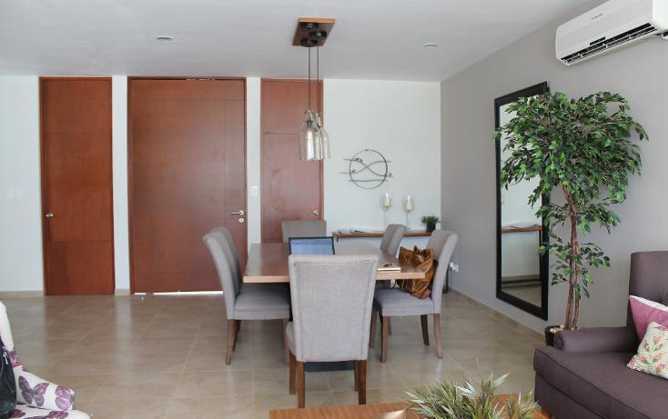 Foto de casa en venta en  , cholul, mérida, yucatán, 1722720 No. 04