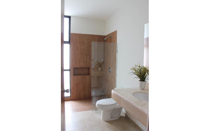 Foto de casa en venta en  , cholul, mérida, yucatán, 1722720 No. 12
