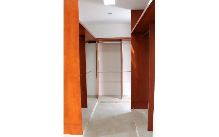Foto de casa en venta en  , cholul, mérida, yucatán, 1722720 No. 14