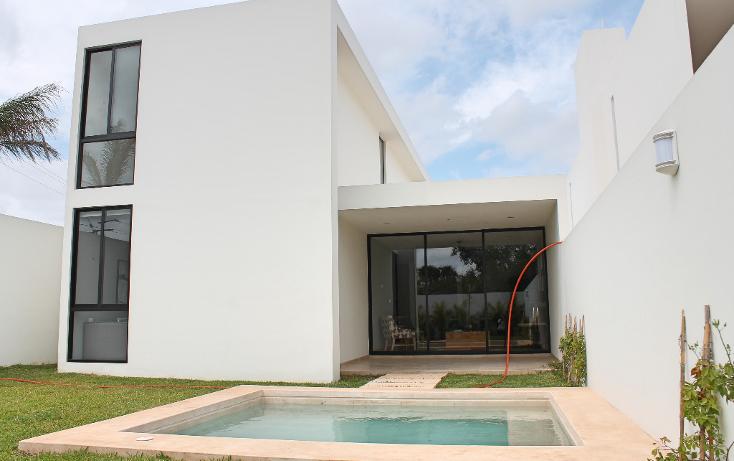 Foto de casa en venta en  , cholul, mérida, yucatán, 1722720 No. 17