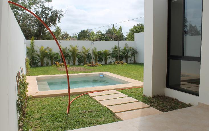 Foto de casa en venta en  , cholul, mérida, yucatán, 1722720 No. 18