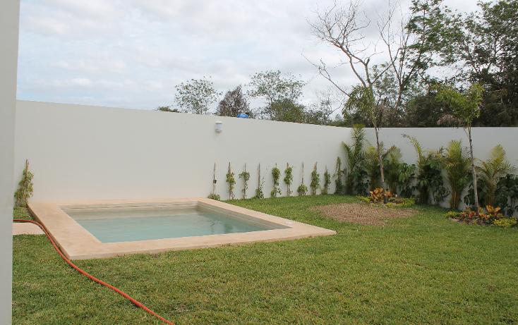 Foto de casa en venta en  , cholul, mérida, yucatán, 1722720 No. 19