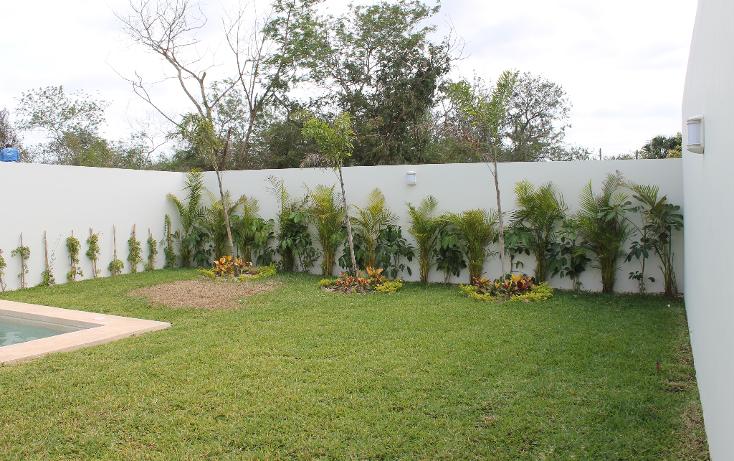 Foto de casa en venta en  , cholul, mérida, yucatán, 1722720 No. 20