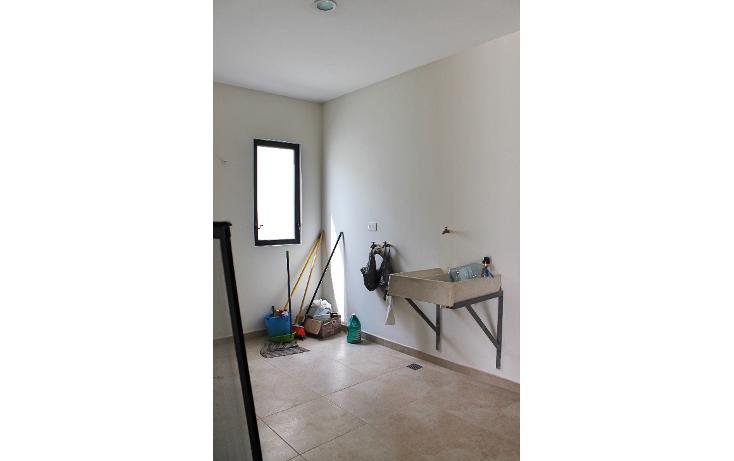 Foto de casa en venta en  , cholul, mérida, yucatán, 1722720 No. 22