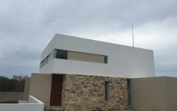 Foto de casa en venta en  , cholul, mérida, yucatán, 1723092 No. 01