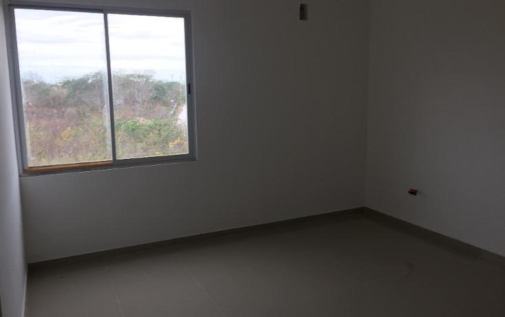 Foto de casa en venta en  , cholul, mérida, yucatán, 1723092 No. 09