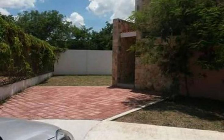Foto de casa en renta en, cholul, mérida, yucatán, 1728118 no 01
