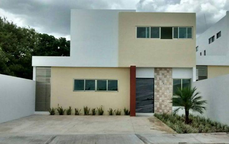 Foto de casa en venta en, cholul, mérida, yucatán, 1728422 no 01