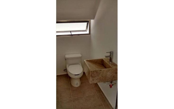 Foto de casa en venta en  , cholul, mérida, yucatán, 1728422 No. 06