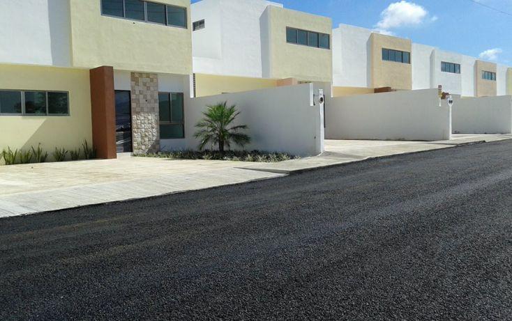 Foto de casa en venta en, cholul, mérida, yucatán, 1728422 no 08