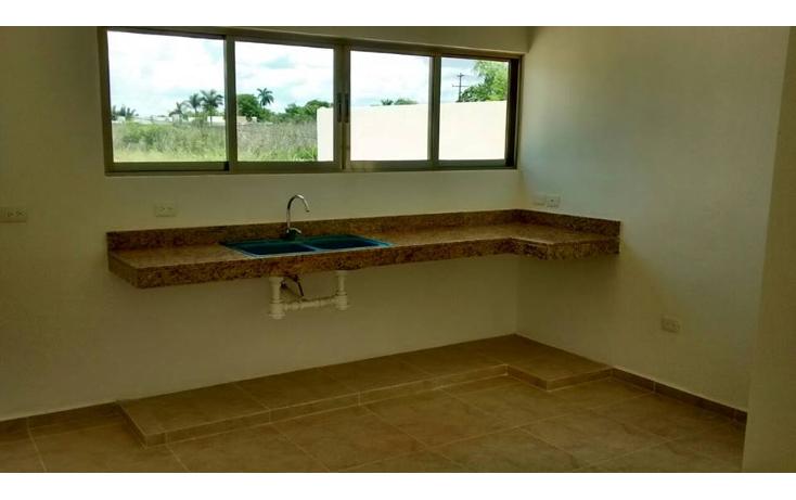 Foto de casa en venta en  , cholul, mérida, yucatán, 1728422 No. 09