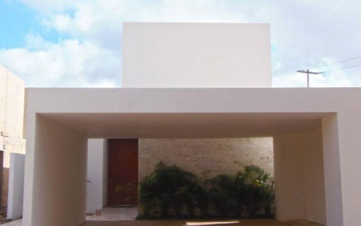 Foto de casa en venta en, cholul, mérida, yucatán, 1732208 no 01