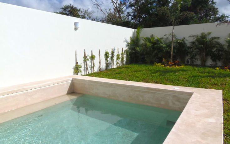 Foto de casa en venta en, cholul, mérida, yucatán, 1732208 no 02