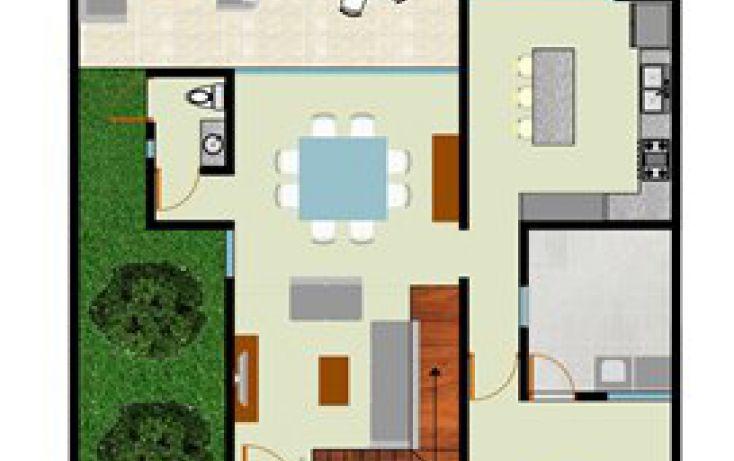 Foto de casa en venta en, cholul, mérida, yucatán, 1732312 no 04