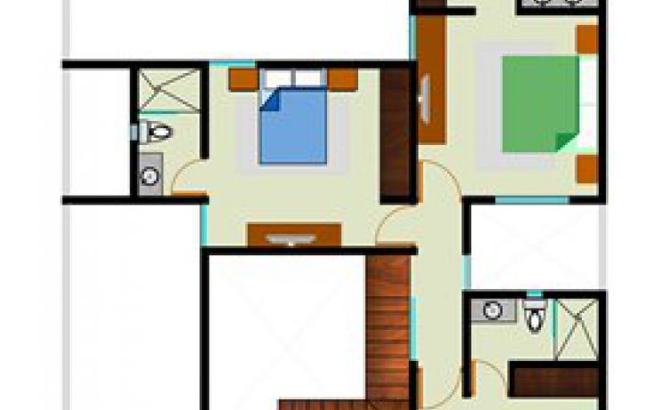 Foto de casa en venta en, cholul, mérida, yucatán, 1732312 no 05