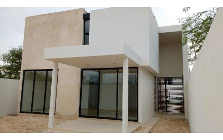 Foto de casa en venta en  , cholul, mérida, yucatán, 1733032 No. 02