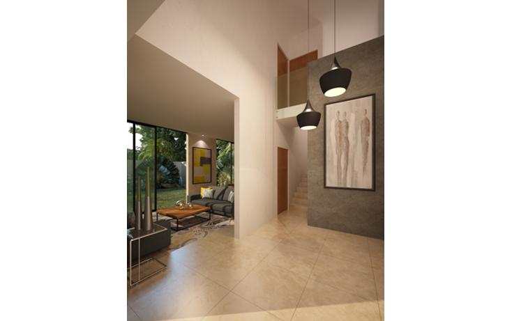 Foto de casa en venta en  , cholul, mérida, yucatán, 1733032 No. 04