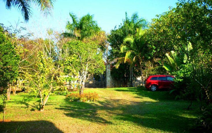 Foto de casa en venta en, cholul, mérida, yucatán, 1733140 no 02
