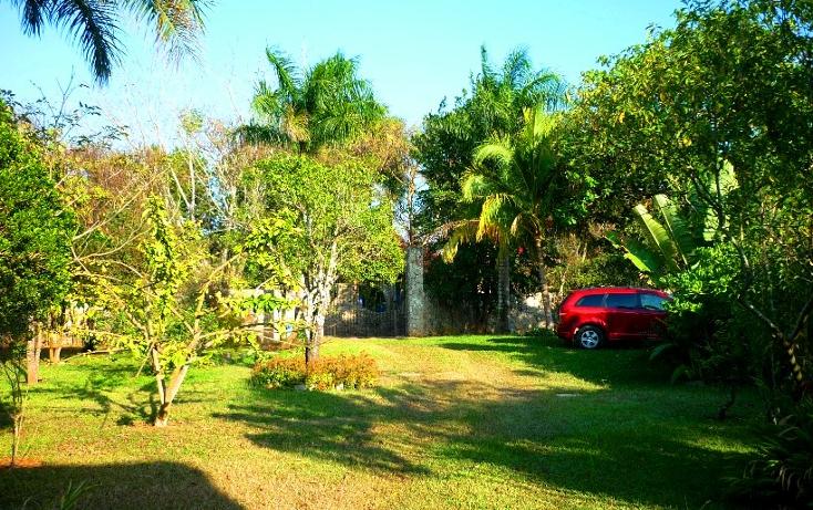 Foto de casa en venta en  , cholul, mérida, yucatán, 1733140 No. 02
