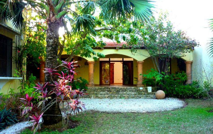 Foto de casa en venta en, cholul, mérida, yucatán, 1733140 no 03